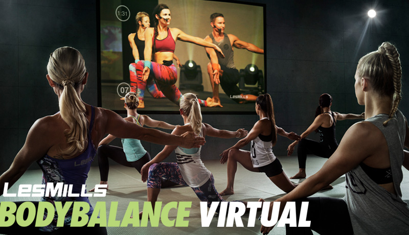 LESMILLS BODYBALANCE VIRTUAL